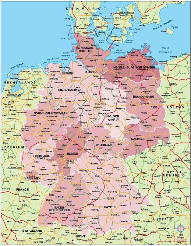 Ville A Visiter En Allemagne Du Sud